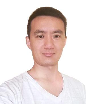 Хуан Чжи - директор компании в Китае