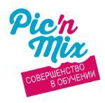Picnmix — развивающие игрушки, липучки, изделия из пластика