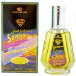 Духи SUPERMAN (Al-Rehab) 50мл— спрей