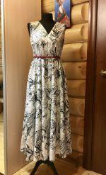 Платье Galla Collection Синди Л-15-17