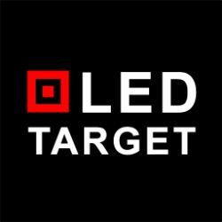 Led-Target — бегущие строки и видеоэкраны от производителя