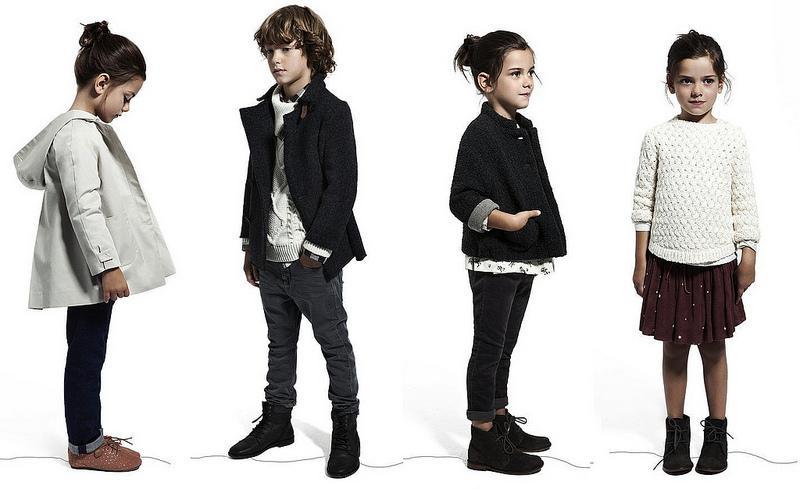 Магазин Zara Kids Официальный Сайт
