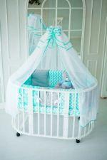детские кроватки 7 в 1 оптом и в розницу