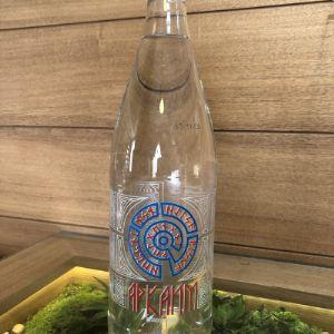 Уникальная вода Аркаим 0.5 литр2 с газом