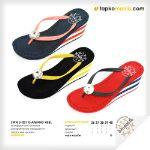 Пляжные сланцы, летняя обувь, сандалии ОПТОМ Gambol, Simpatik, Sahab (Сахаб), Laguna (Лагуна), Mixstar (Микстар).