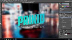 Prikid — магазин оригинальной обуви и одежды