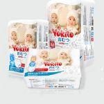 Трусики-подгузники Yokito