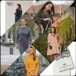 производство и продажа женской одежды