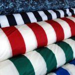 ткань Оксфорд для пошива пологов, тентов, палаток, качелей, навесов