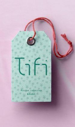 Ti Fi — оптовые продажи женской одежды, производство Москва