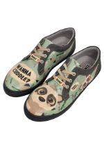 стильная обувь из Турции