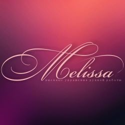 Melissa — украшения из нержавеющей стали