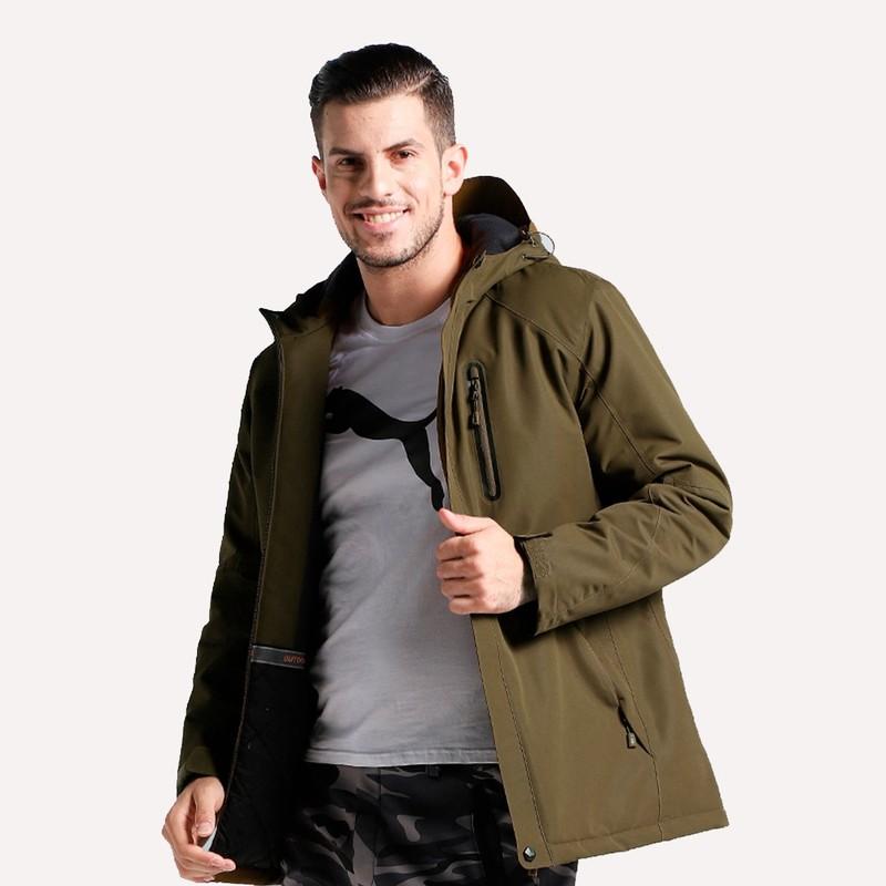 Куртка Cewear Optima хаки