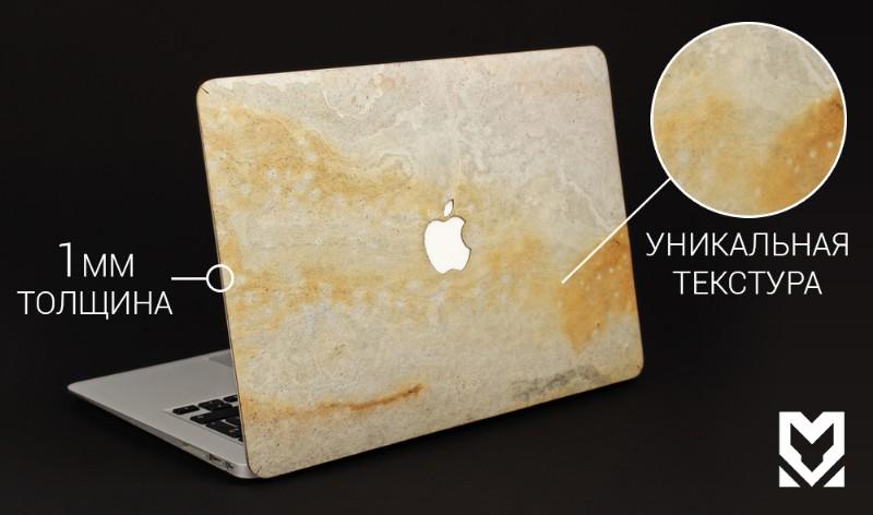 Почему текстура камня уникальна?