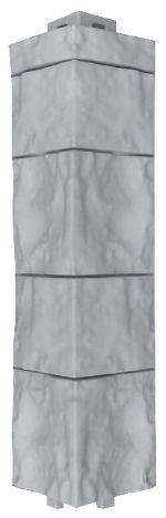 Оконно-угловая планка Canadaridge цвет светло-серый 431010 светло-серый