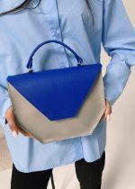 дизайнерские сумки ручной работы