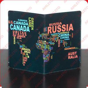 Обложки для паспорта.