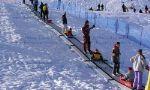 поставка траволатора, подъемник для горнолыжного спуска