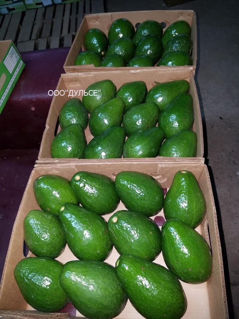 Авокадо, фасовка
