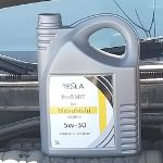 OEM масла для различных марок автомобилей