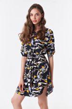 Платье Victoria Filippova П-546 П-546