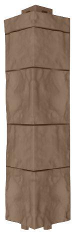 Оконно-угловая планка Canadaridge цвет бежевый 431010 бежевый