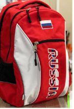 Рюкзак красный WILDWINS by Ninelle Sport WW-R004