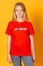 Футболка для девочки Happy Fox HF660379