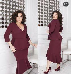 Платья — платья больших размеров