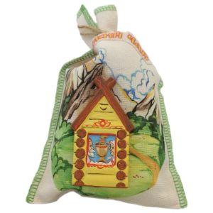 Сочинский чай в мешочках Избушка