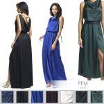Платье FEM Х-075