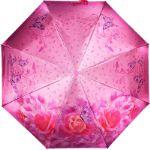 Зонт женский, автомат Diniya 901