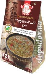 """Суп """"Перуанский"""" Сто Пудов"""