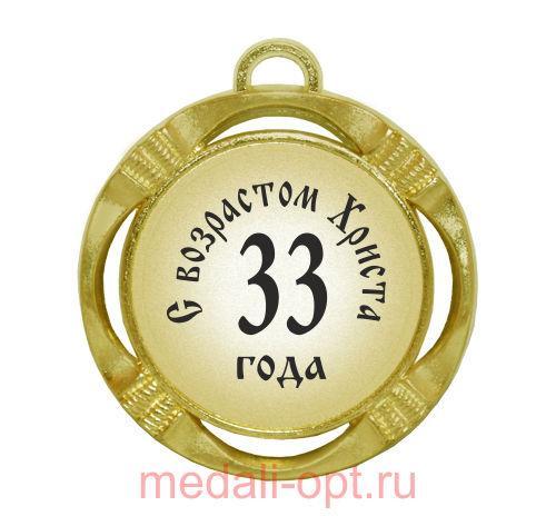 Прикольные поздравления с 33