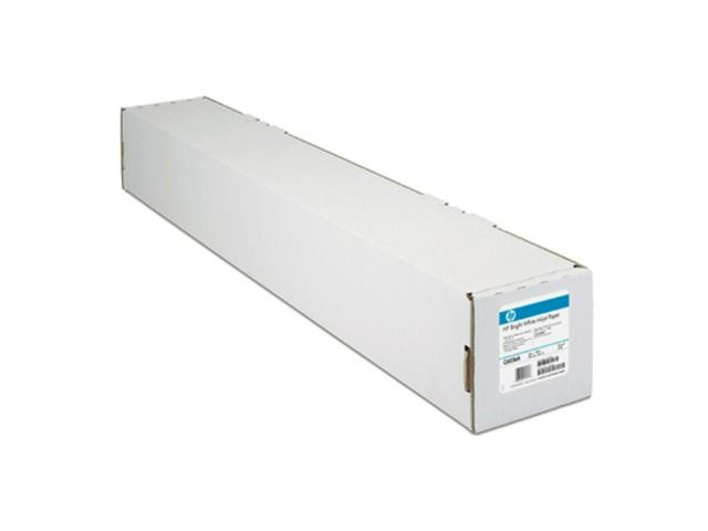 hp bright white inkjet paper Hp bright white inkjet paper 24lb 24 x 150' 1 roll (2core) c1860a hp bright white inkjet paper 24lb 24 x 150' 1 roll (2core) c1860a  designjet large format paper for inkjet printers, 24 lbswhite to ensure the quality of your output from start to finish, rely on hp printing material for designjet printers.