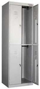 Шкаф для одежды ШРК-24-600