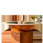 Стол подвесной для OFYR 100 см