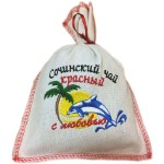 Чай красный с дельфином в мешочке 100 гр