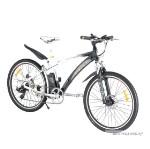 Электровелосипед цельнорамный LWEB-L2607