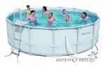 Каркасный бассейн круглый 56235