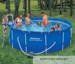 Каркасный бассейн  56088