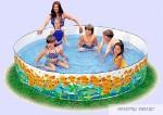Каркасный бассейн 56453