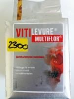 Винные дрожжи VitiLevure Multiflor (Швейцария)