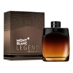 Mont Blanc Legend Night Men