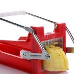 Potato Chipper Slicer Измельчитель для приготовления картофеля фри