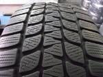 Шины б/у R17 205⁄55 Bridgestone зима