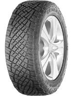 Шины б/у R18 255⁄60 General Tire всесезонка