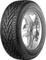 Шины б/у R17 275⁄55 General Tire лето