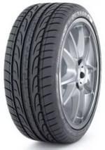 Шины б/у R20 285⁄30 Dunlop лето