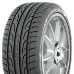 Шины б/у R18 245⁄40 Dunlop лето